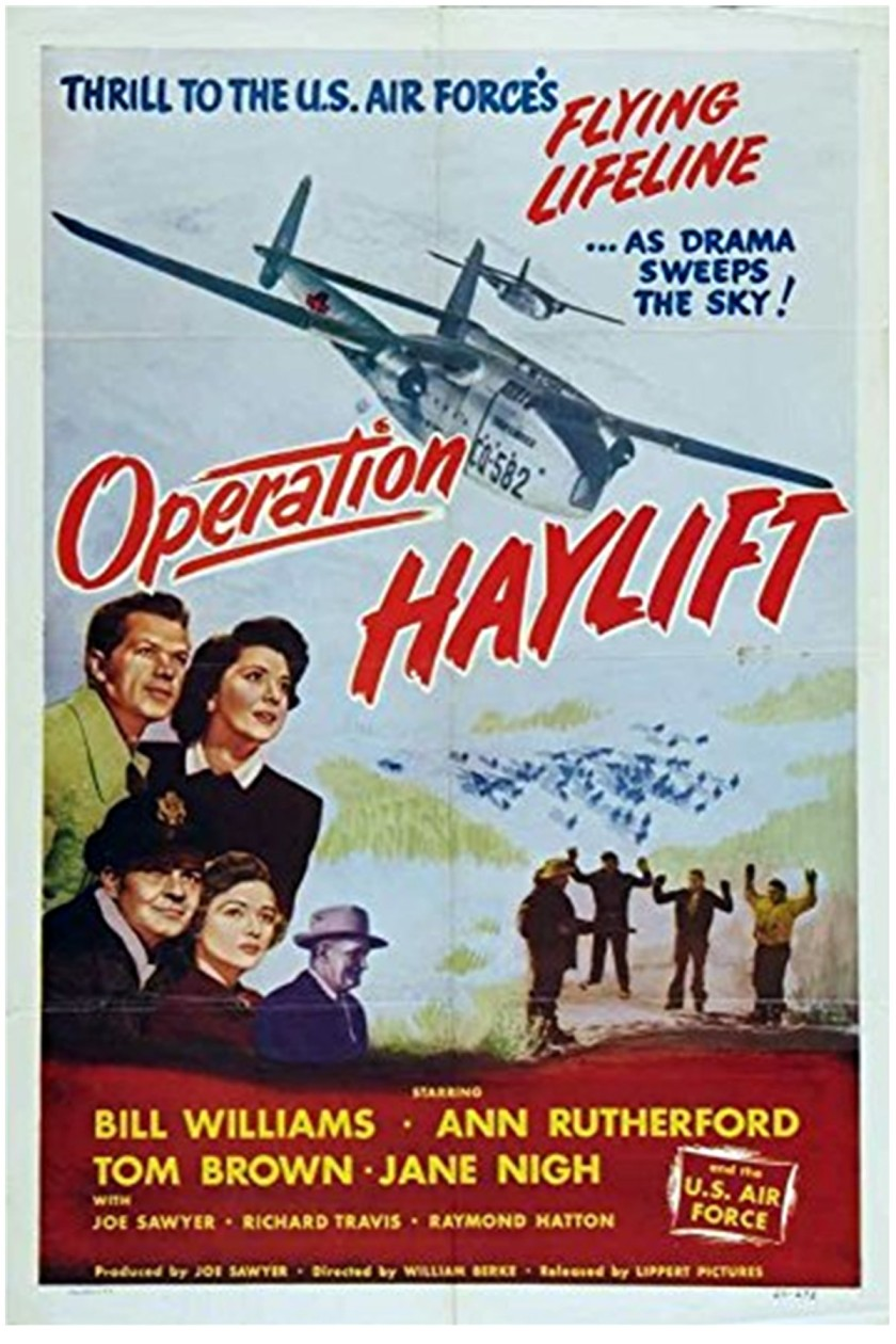 Haylift Movie